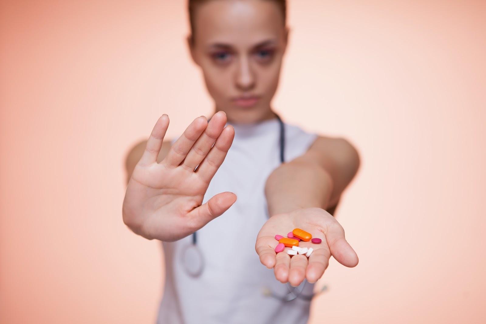 Какие последствия и осложнения могут быть при неправильном лечении гепатита с