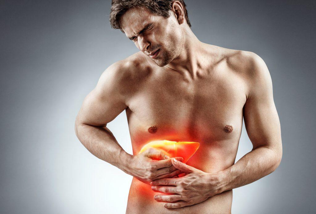 Гепатит С у мужчин. Особенности заболевания