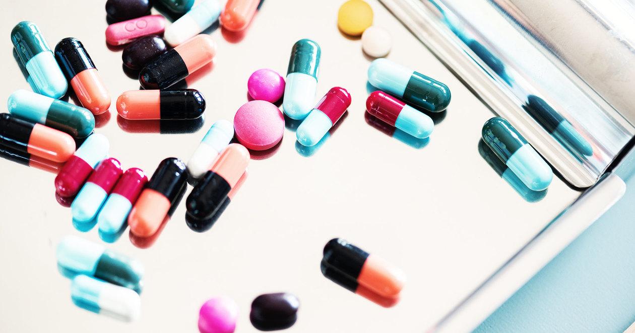 Лечение гепатита В эффективными препаратами