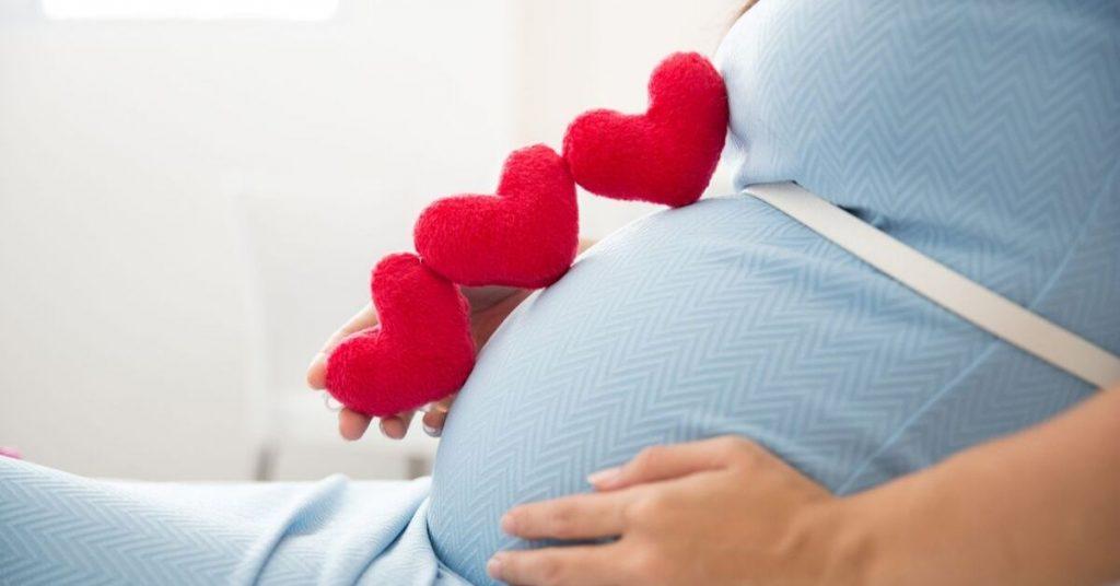 Гепатит С и беременность