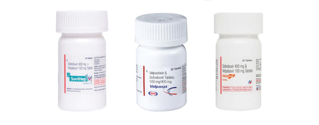 Как выявить на ранней стадии гепатит С